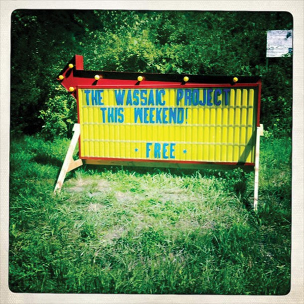 Wassaic Project's summer festival features innovative and experimental visual art, music, and dance.