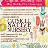 Wildflower Festival and Heirloom Seedling Sale