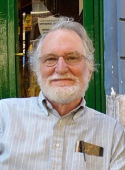 William Seaton