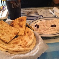 Yanni's Greek Food in New Paltz