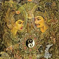 On the Cover: Tjokorda Gde Arsa Artha