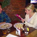 10 Photos of Scene Events Team in the Tremont Bar District on Thanksgiving Eve