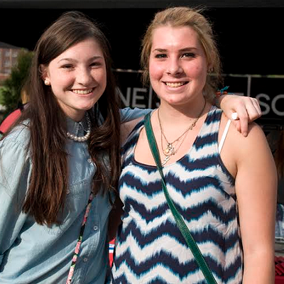 10 Photos of the Scene Events Team Driven by Fiat of Strongsville at The Fray