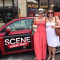 10 Photos of the Scene Events Team Driven by Fiat of Strongsville at Lakewood Summer Meltdown