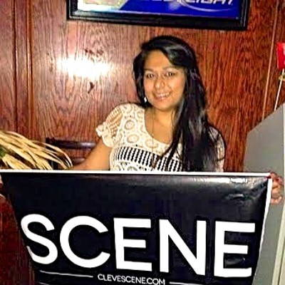 10 Photos of the Scene Events Team in the Warehouse Bar District
