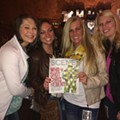 11 Photos of the Scene Events Team at Chase Rice