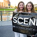 11 Photos of the Scene Events Team at Lorde