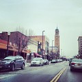 12 of the Most Walkable Neighborhoods in Cleveland