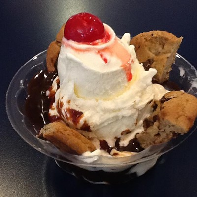 13 Nearby Places to get Incredible Ice Cream