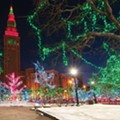 13 Things Going on in Cleveland Over Thanksgiving Weekend