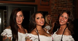 15 Photos from Taste of Oktoberfest at Barley House