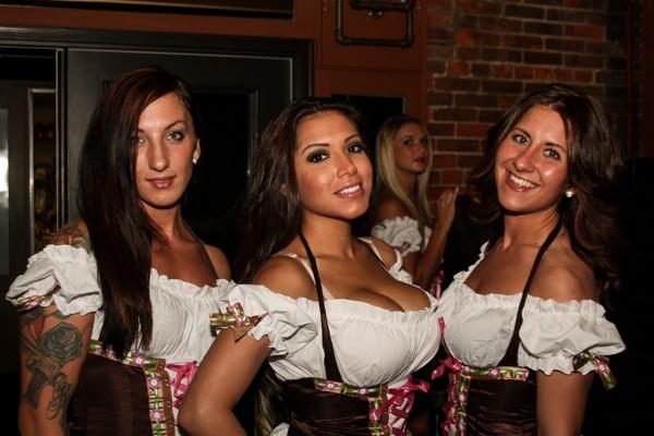 15 Photos from Taste of Oktoberfest at Barley House