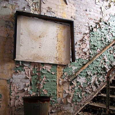 15 Photos of Cleveland's Abandoned Warner and Swasey Building