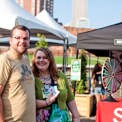 15 Photos of the Scene Events Team Driven by Fiat of Strongsville at Sara Bareilles