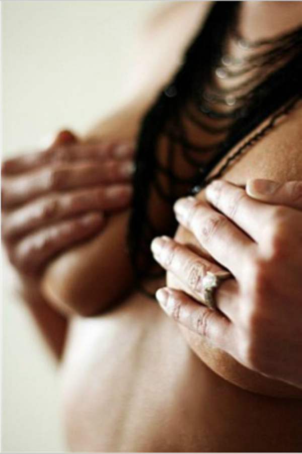 15 Stunning Images of the Female Body by Photographer Tami Keehn (NSFW)