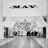 15 Vintage Memories from the Soon-to-be-Demolished Parmatown Mall