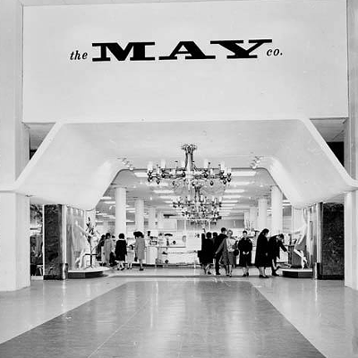 15 Vintage Memories from the Soon to be Re-Landscaped Parmatown Mall
