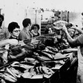 16 Fabulous Vintage Photos from the West Side Market