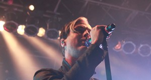 20 photos from Fitz and the Tantrums sold out show at House of Blues