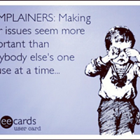 Complainers  Photo Courtesy of Lana Kecovich, Instagram,