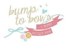 BECKI SILVERSTEIN - 2015 Strongsville Summer Bump to Bows Show- A Mommy Boutique Show