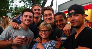 25 Photos from Painesville Party in the Park