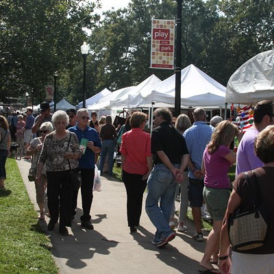 25 Photos from the Tremont Arts and Cultural Festival