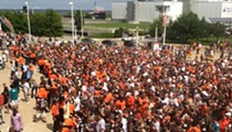 25 Photos From Your Weekend in Cleveland