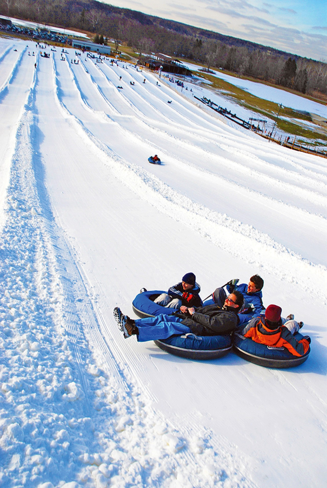 25 Things to Do this Winter Winter Guide