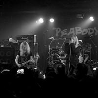Saxon performing on September 18, 2013