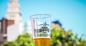 33 Photos of The World Beer Festival at Jacobs Pavilion at Nautica