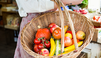 5 Cleveland Farmers Markets to Visit this Spring