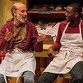 A Froth of Theatrical Meringue in 'Superior Donuts' at Dobama Theatre: Review
