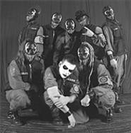 A hit with headbangers: Mushroomhead's latest sold - more than 28,000 copies in its first week.