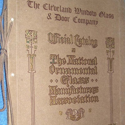 10 Cool Cleveland Artifacts currently on Ebay (1850-1936)