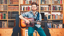 A 'Living Room' Tour Inspired the Songs on Chadwick Stokes' New Album, The Horse Comanche