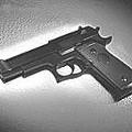 A Man Needs a Gun
