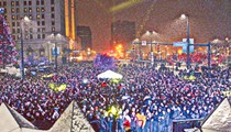 A New Year's Eve Events Guide