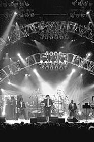 A rocking/Broadway/classical gas: The genre-blending - Trans-Siberian Orchestra, at Gund Arena December - 11. - WALTER  NOVAK