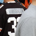 The Recent History Of The Cleveland Browns Told In 15 Now-Obsolete Jerseys