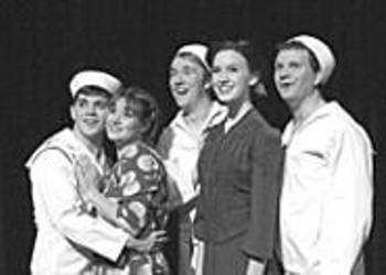 Spurting Seamen