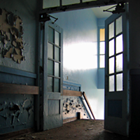 Abandoned Ohio: 25 Photos of Ohio's Deserted Schools  Photo Courtesy of Jeffrey R. Stroup