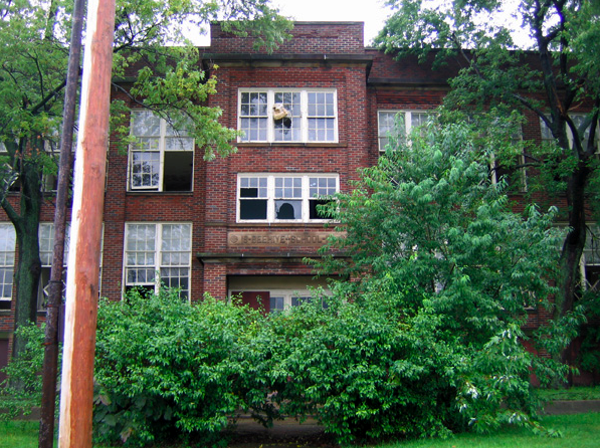 Beehive School - Maple Heights, OH