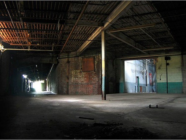 Abandoned Ohio 31 Photos Of Ohio S Deserted Industrial