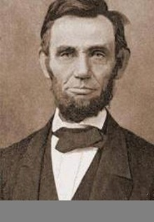 Abe Lincoln: The last Republican president who liked black people.
