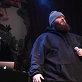 Action Bronson kept it short and sweet at House of Blues