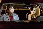Adam Brody's whining ways may win over movie audiences.