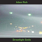 Adam Rich Reaches Beyond the Blues with 'Streetlight Smile'