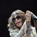 Aerosmith Concert Film to Screen at Area Theaters on Thursday