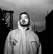 Aesop Rock: An athletic maker of love.